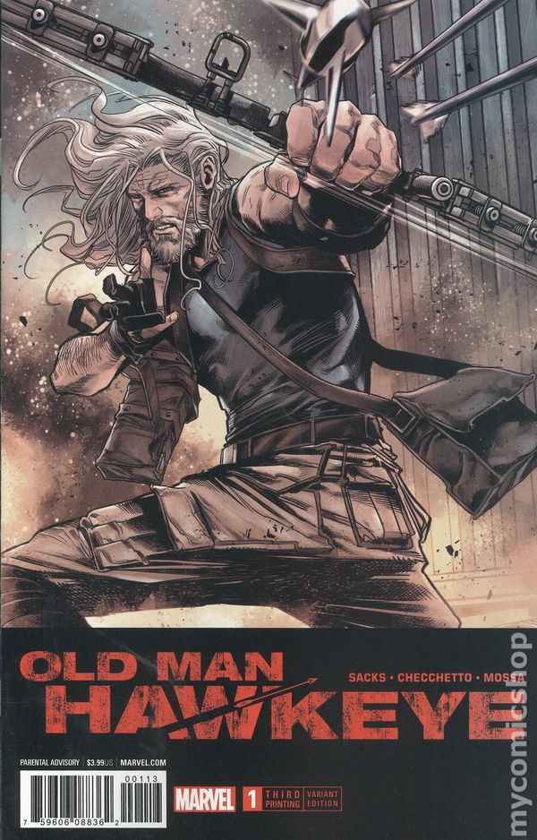 9.4 DEAD MAN LOGAN #10 MARVEL COMICS OCTOBER 2019 NM