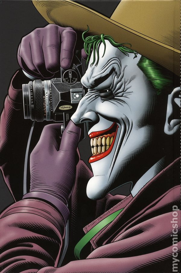 Absolute Luthor Joker by Brian Azzarello 2013 Hardcover New Sealed HC DC