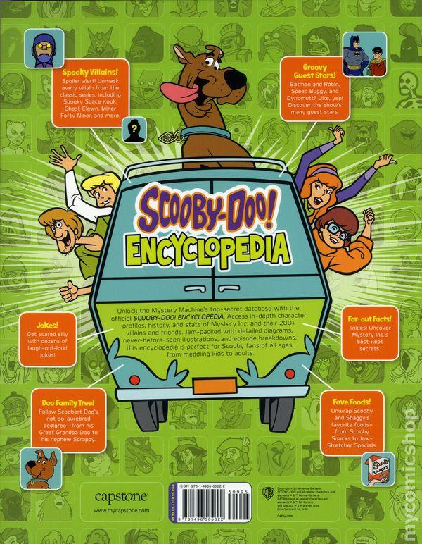 Scooby doo comic books on scooby doo ruh-roh, scooby doo the mystery car, scooby doo adventures,