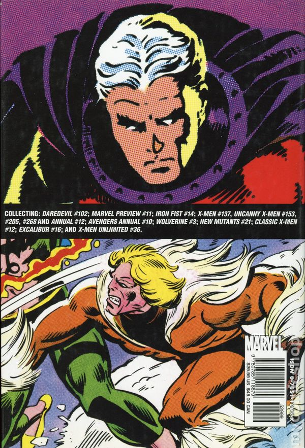Comic Books August 2005