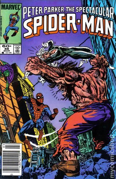 1996 Hobgoblin Spider-Man No.69 Howard Mackie /& John Romita Jr.
