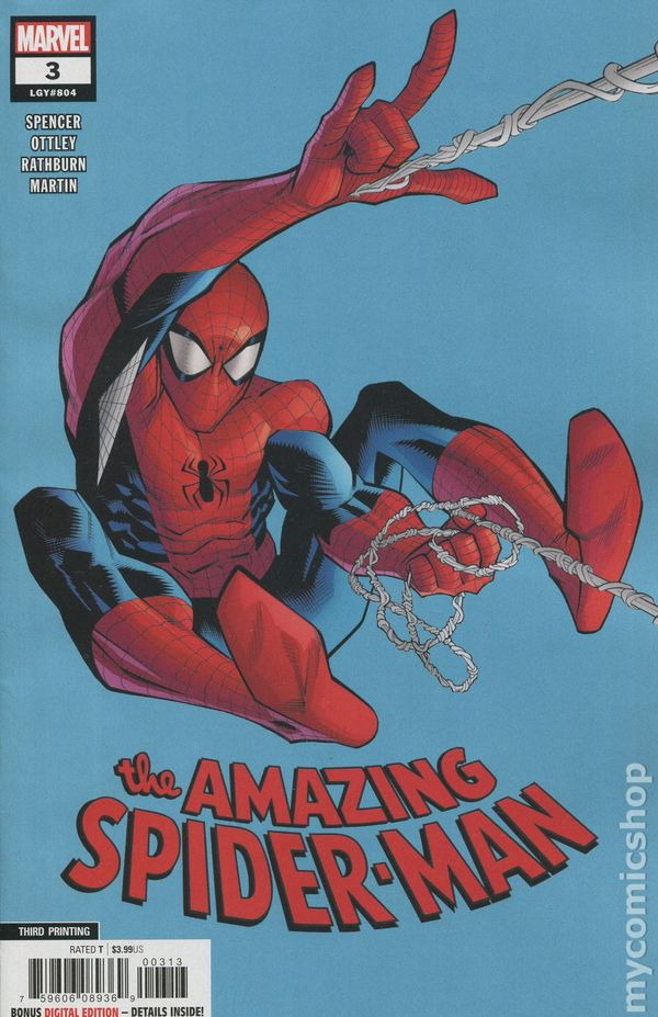 Collectibles Comics Buy Cheap Amazing Spiderman Annual #15 Nm 9.4