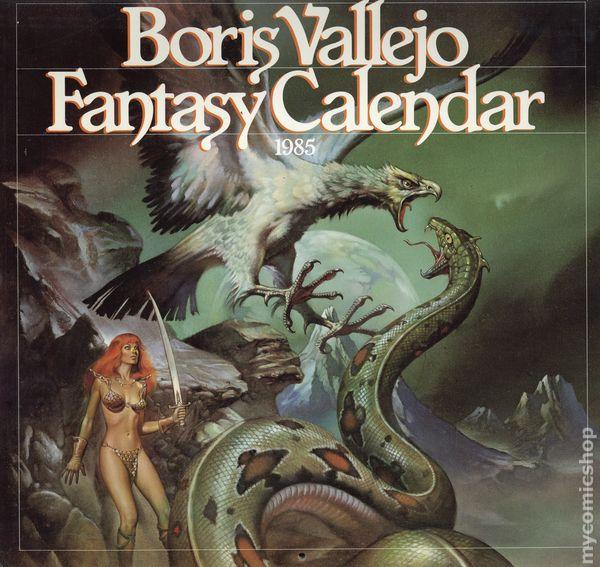 Comic books September 1984