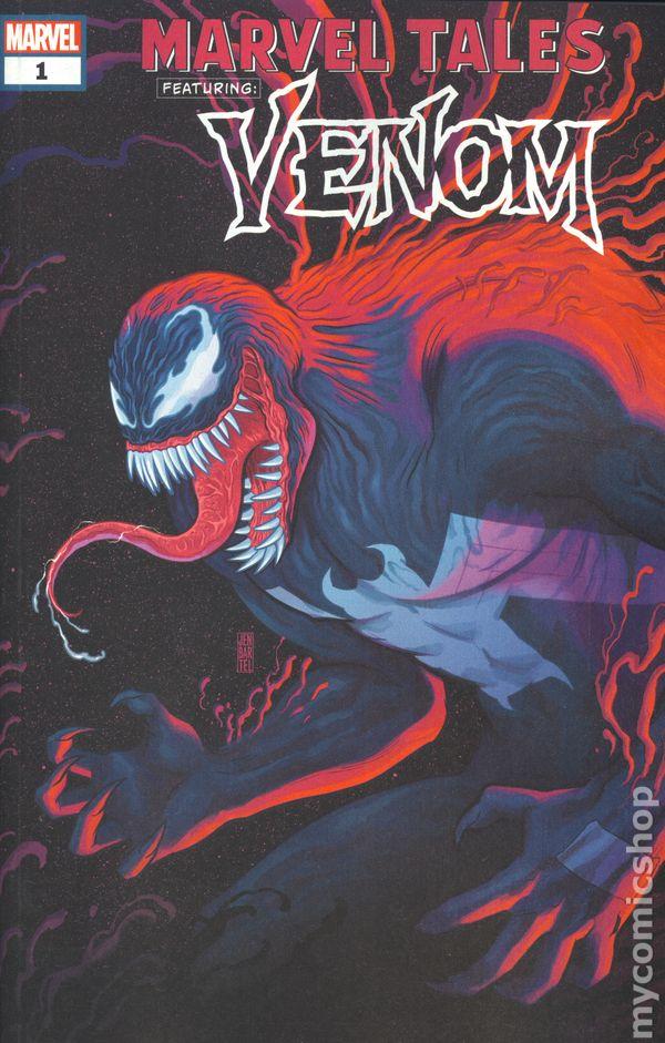 Marvel Venom 2018