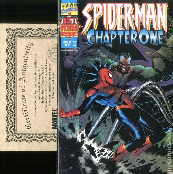 Preview Marvel More Sm In Store Nm 2010 Spider-man Saga Amazing