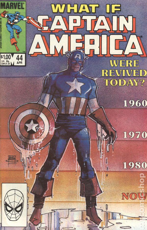 Captain America Sam Wilson 1 2 3 4 5 6 Complete Comic Lot Run Set EXCELSIOR BIN