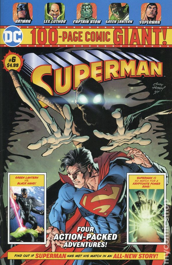 Super Man Cyborg Style Tête Cast