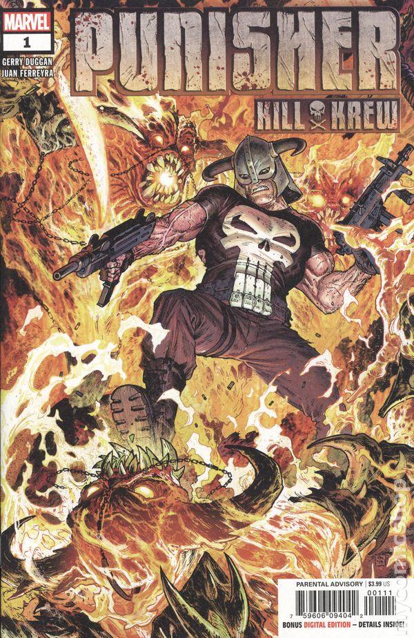 The Punisher Magazine Vol.1 #5 False Faith Stan Lee Marvel Comics Dec 1989