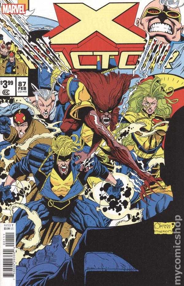 MARVEL COMICS UNCANNY X-MEN #137 FACSIMILE EDITION REPRINT NM