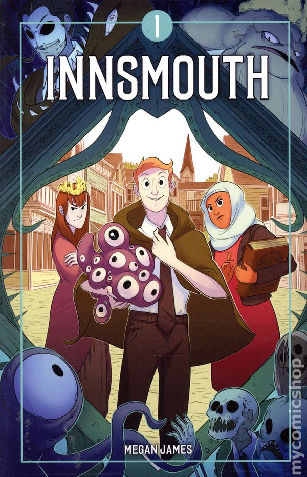 Comic Book New Releases September 4
