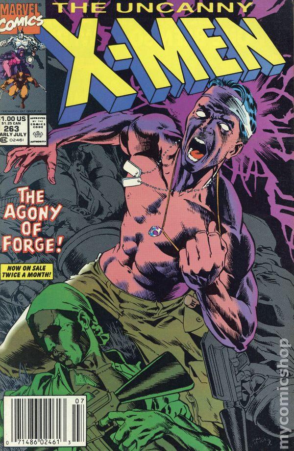 VF//NM//MT + Flashback Wolverine #1 Marvel Comics Presents #8,91 Marvel