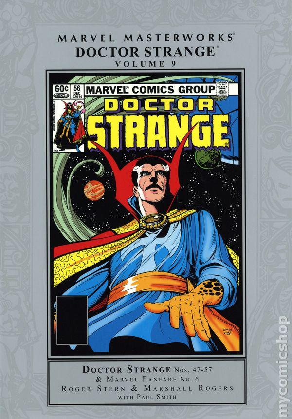 Marvel Masterworks Vol 236 Hardcover FANTASTIC FOUR # 192-203  NEW Sealed