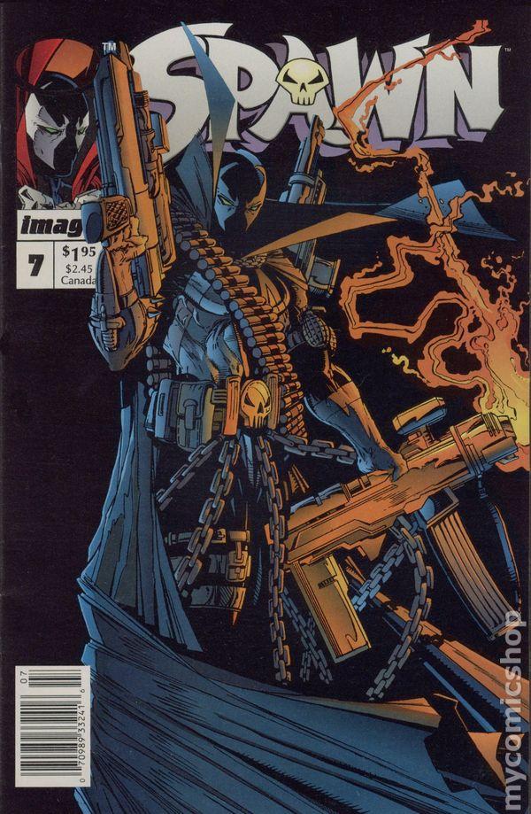 1ST ANGELA 1992 TODD McFARLANE! SPAWN #1-13 IMAGE 1ST APPEARANCE VIOLATOR