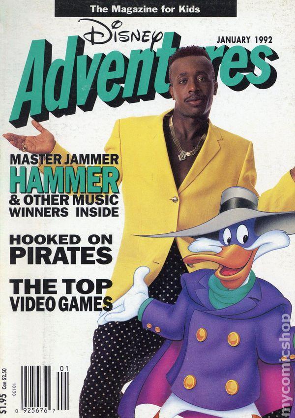 VINTAGE JANUARY 1976 ISSUE DISNEY MAGAZINE