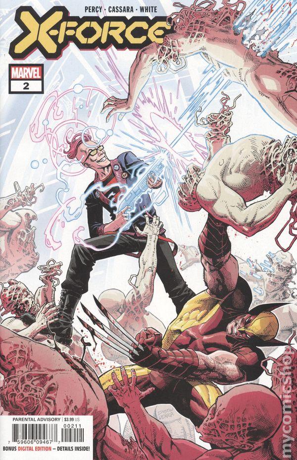 Uncanny X-Men Annuals U-PICK ONE 1996,2000,2001,#1,2 or 3 PRICED PER COMIC