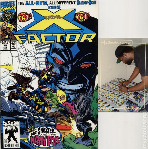 9.2 #67 June 1991 Marvel NM X-Factor 1986 Series