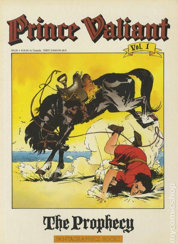 Comic books September 1987