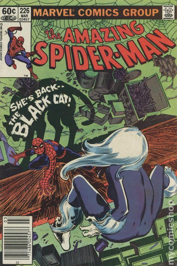 AMAZING SPIDER MAN #561 NEAR MINT 2008 UNREAD COPY BRAND NEW DAY #R-226