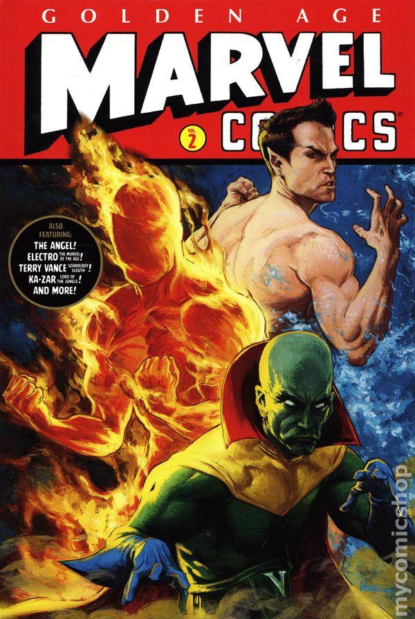 Twelve Golden Age Photocopy Comic Books