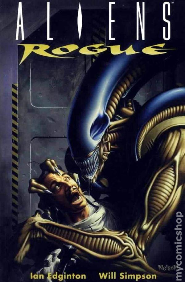 Android vs alien - 1 part 8