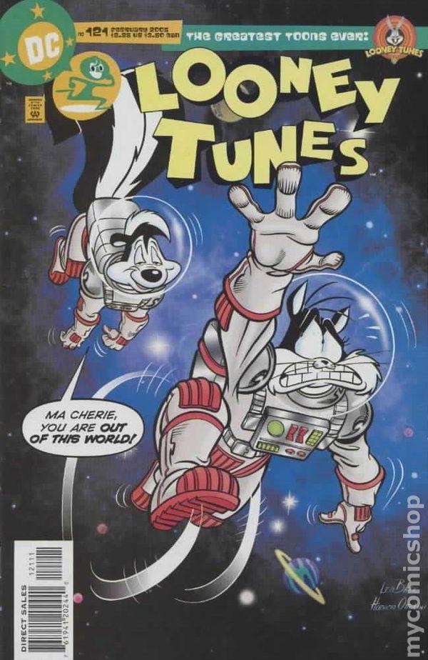 Comic Books In Skunk