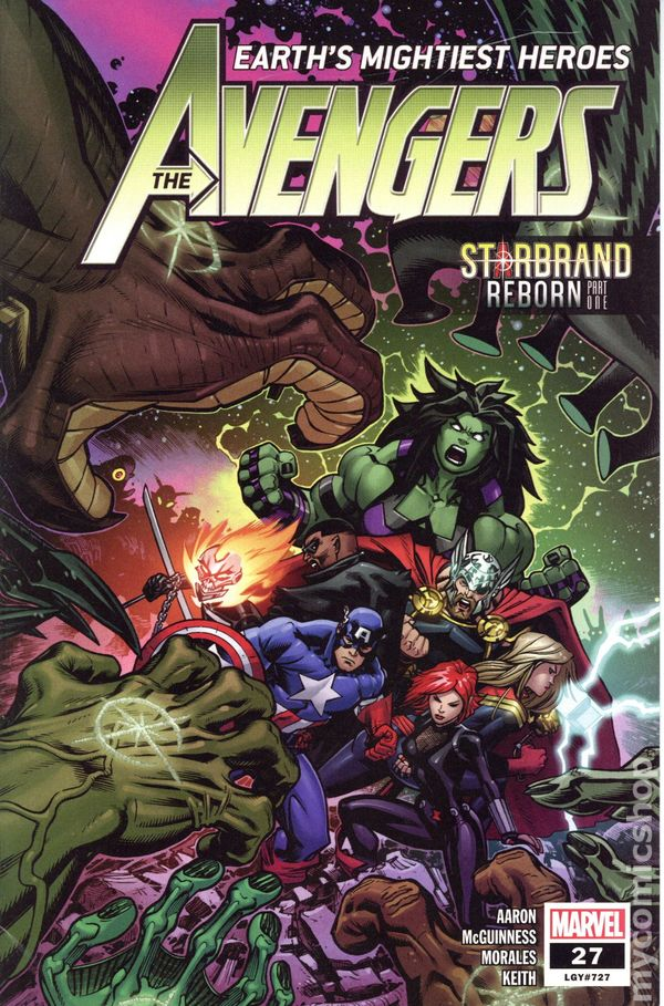 The New Avengers #27 2007 Marvel Comics CGC 9.6 NM+