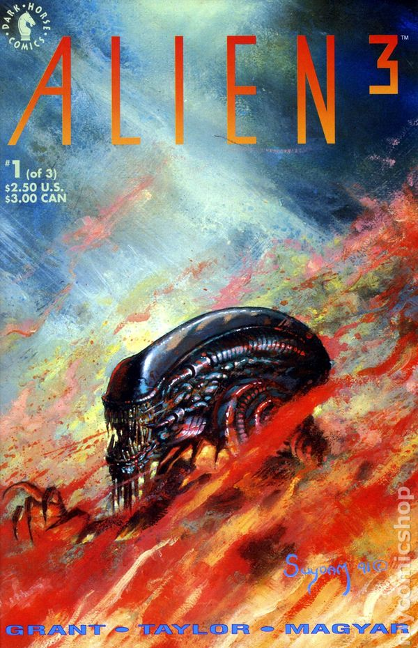 issue of maternal desire in the film alien The xenomorphs are a parasitoid alien race that serve as the central antagonists of the alien film  alien film series, xenomorphs  maternal role in the film.