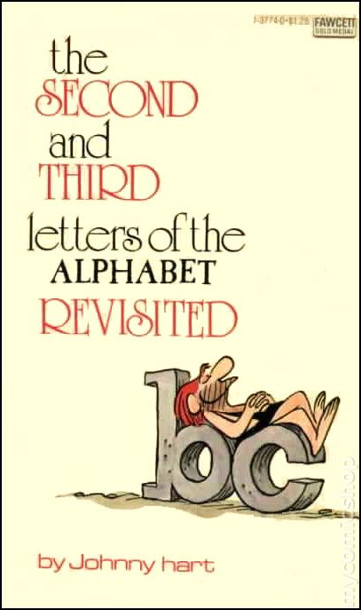 Bc The Second And Third Letters Of The Alphabet Revisited Pb 1977