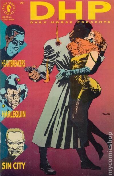 fn Dark Horse Presents # 67 fne Plus Dark Horse Orig Us Comics