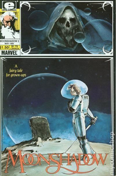 """Résultat de recherche d'images pour """"moonshadow comics"""""""