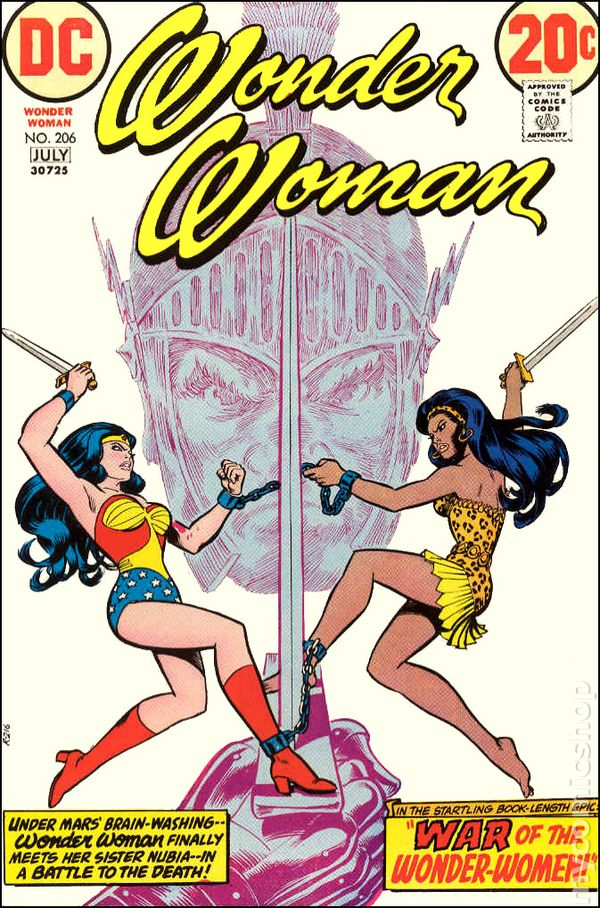 Wonder Woman 1942 1st Series Dc Comic Books