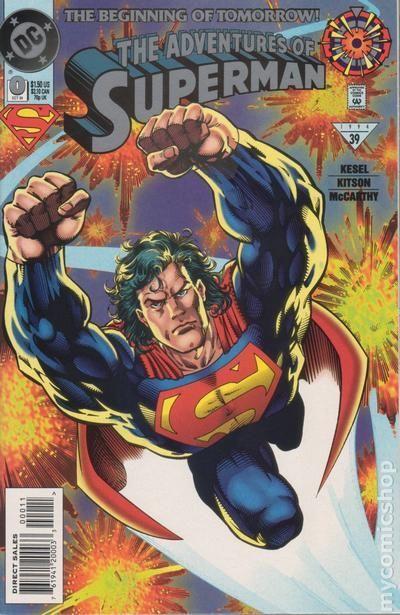 Adventures Of Superman 1987 Comic Books
