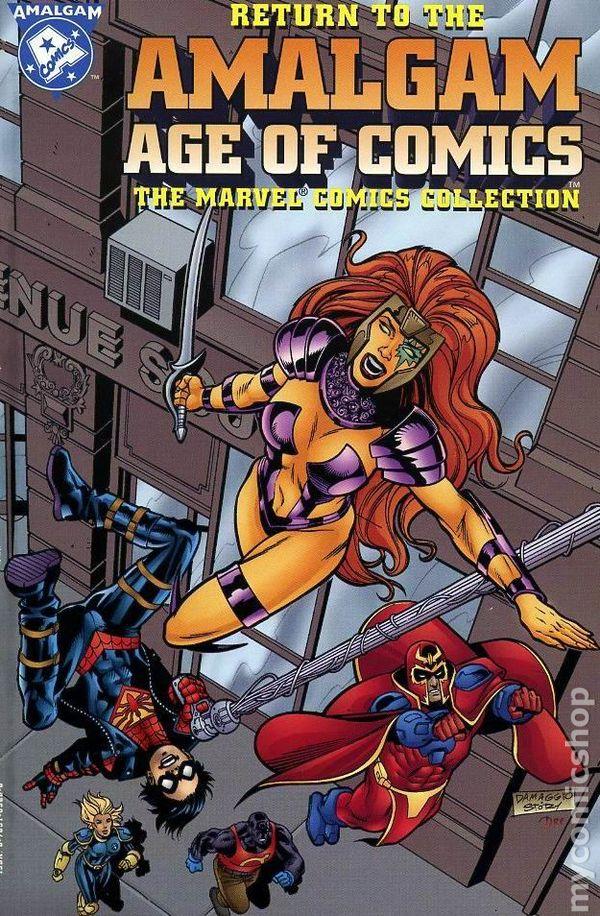 Marvel Comics Fantastic Four no 60 March 1967