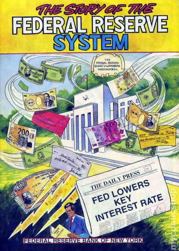a history of the federal reserve system History of the fed the fed a brief history of the federal reserve bank of minneapolis comment on the history of the federal reserve system.