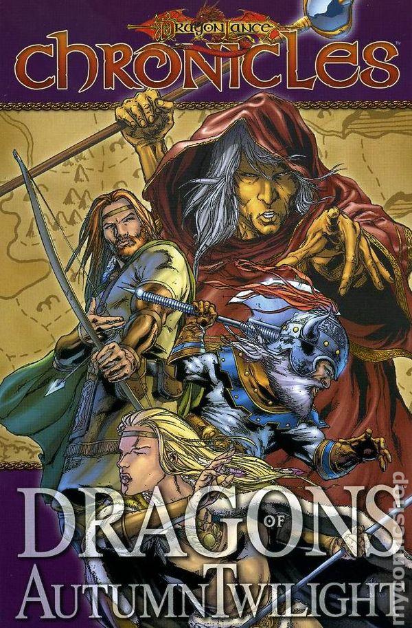 COLECCIÓN DEFINITIVA: MUNDOS DUNGEONS & DRAGONS [UL] [cbr] 600887