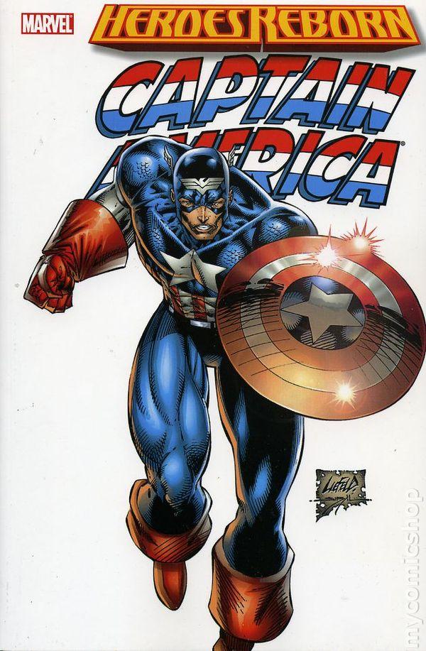 comic books in  u0026 39 heroes reborn  marvel  u0026 39