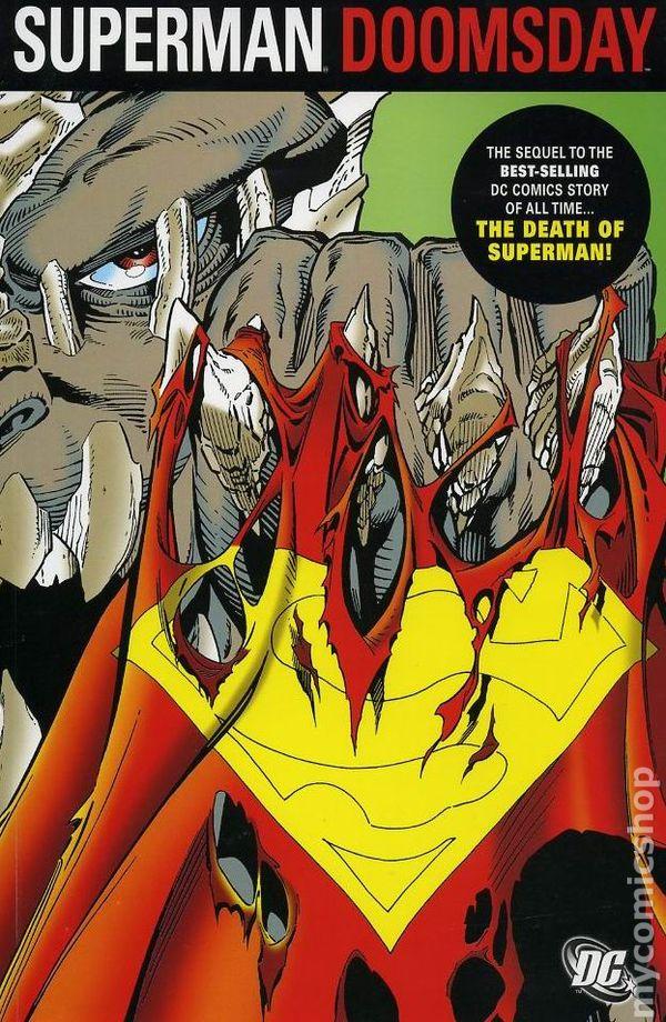 Pdf superman comic books