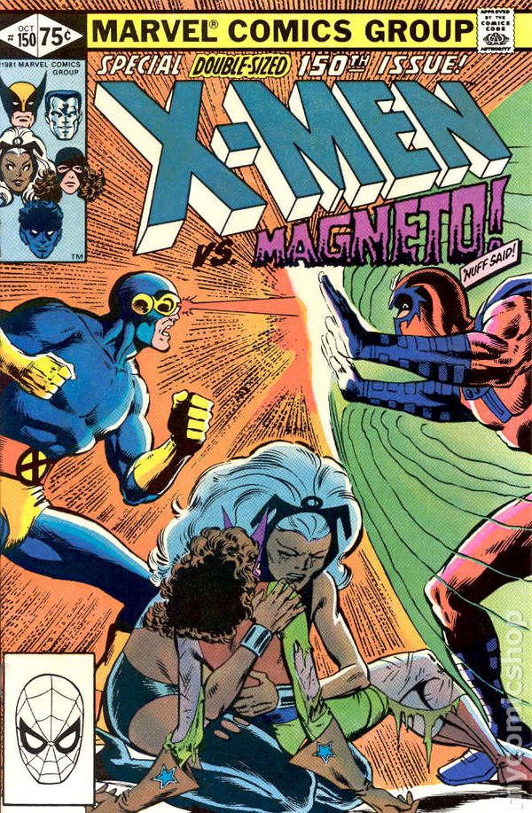 NM 9.0+ Dec 1981, Marvel The Uncanny X-Men #152 many copies available