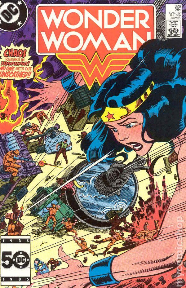 Wonder Woman 1942 1St Series Dc Comic Books-8186