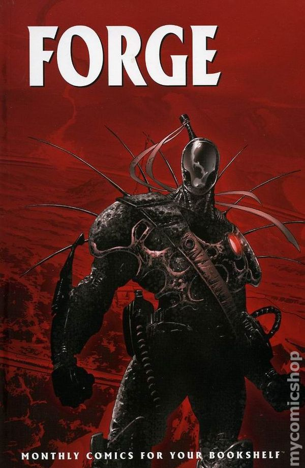 Comic books August 2002