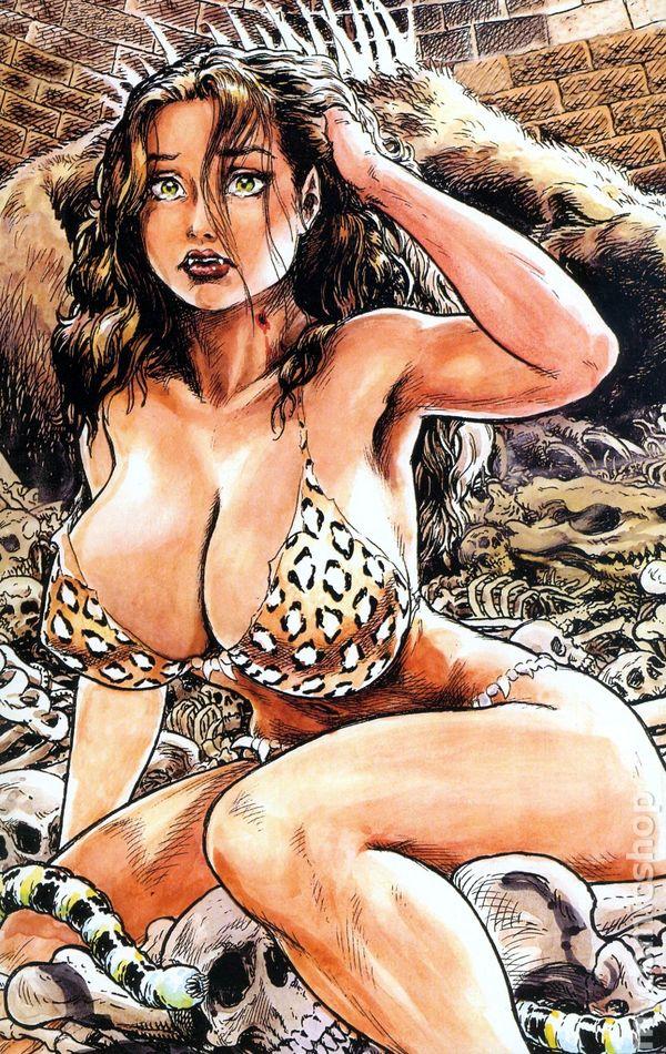 heavy metal nudity