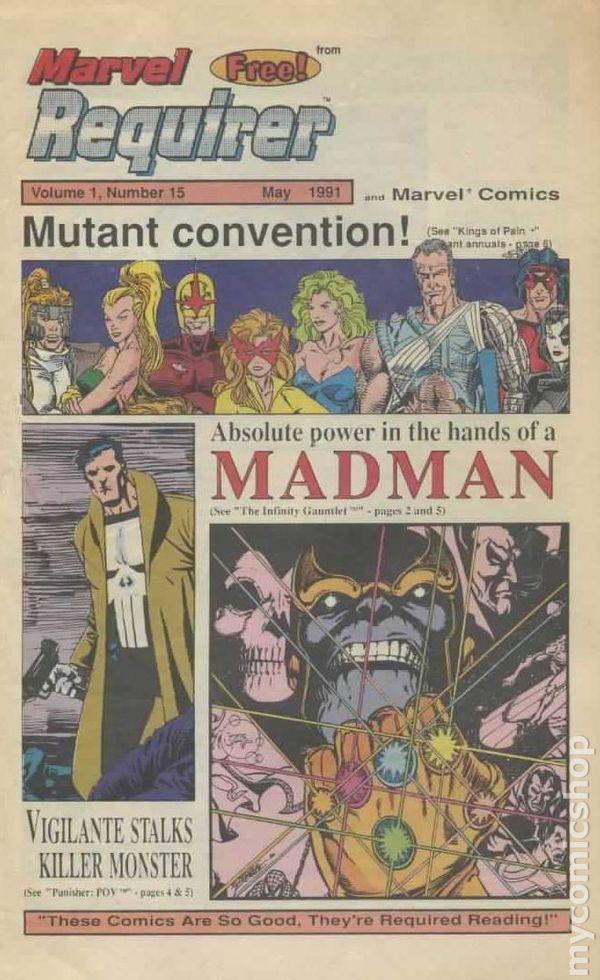 1983 Series MARVEL AGE #100 1991 News Magazine Akira Otomo   NM