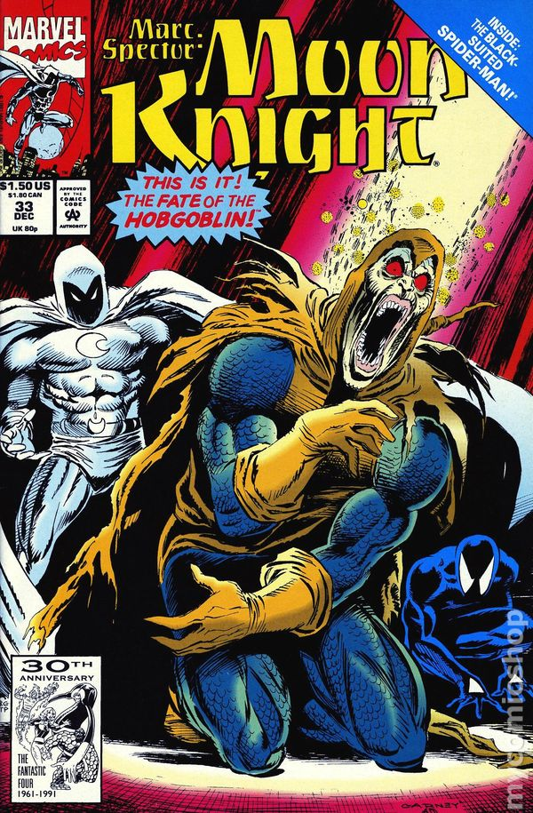 Moon Knight Vs Taskmaster Related Keywords - Moon Knight ...