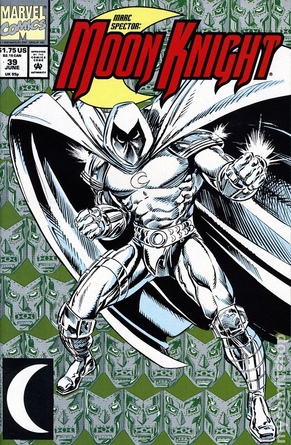 moon knight - photo #45