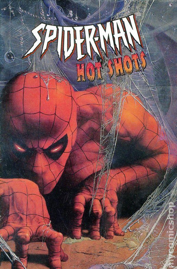 hot shots spider