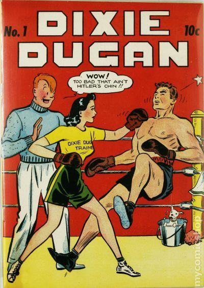 1942 in comics