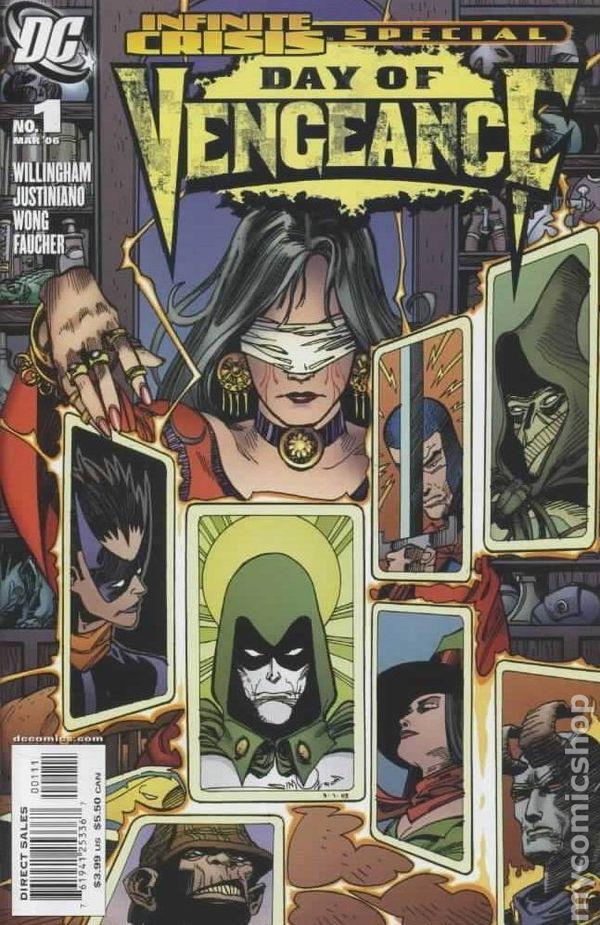 DC Histories: Superboy-Prime
