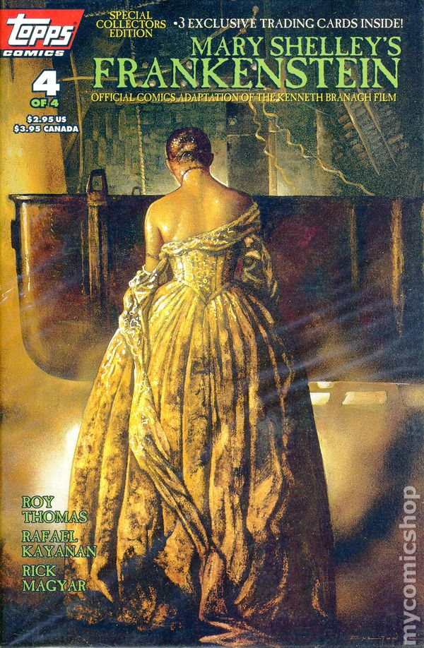 the issue of morality in frankenstein a novel by mary shelley Mary shelley essay examples  the issue of morality in frankenstein, a novel by mary shelley 782 words 2 pages the main themes in frankenstein by mary shelley.