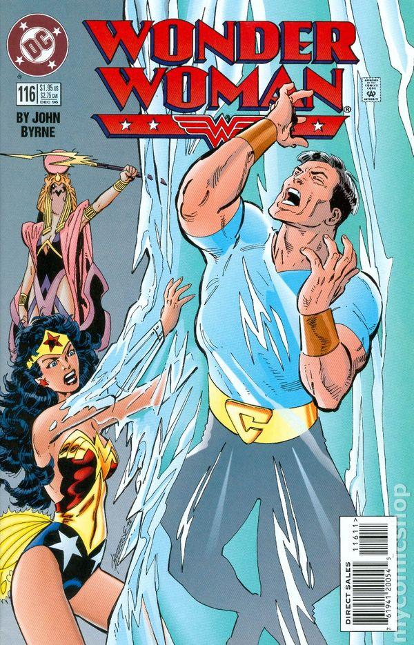 Justice League America JLA #118 November 2005 DC NM 9.2 1997 Series