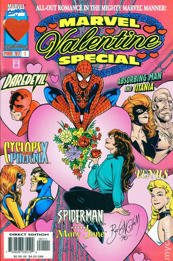 Image result for Marvel Valentines day